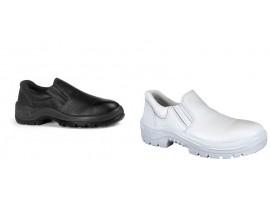Sapato EPI Preto e Branco